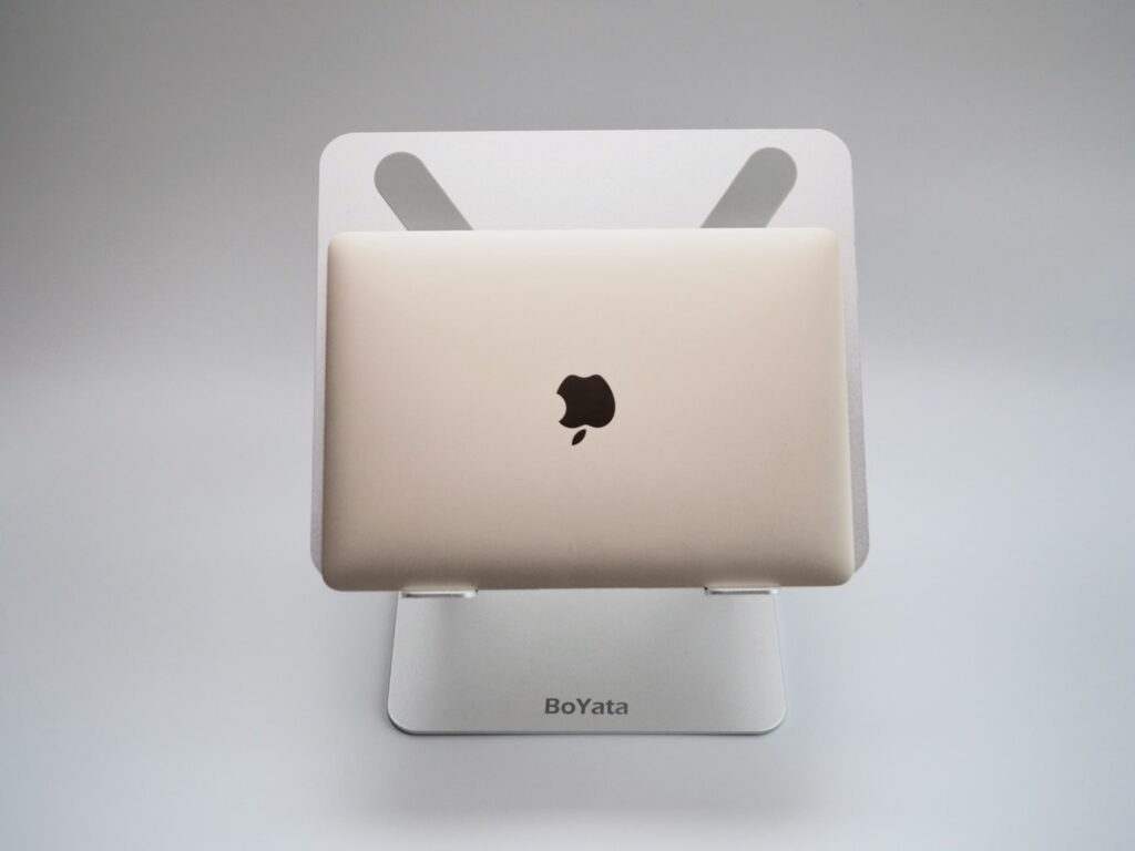 Boyataのノートパソコンスタンド